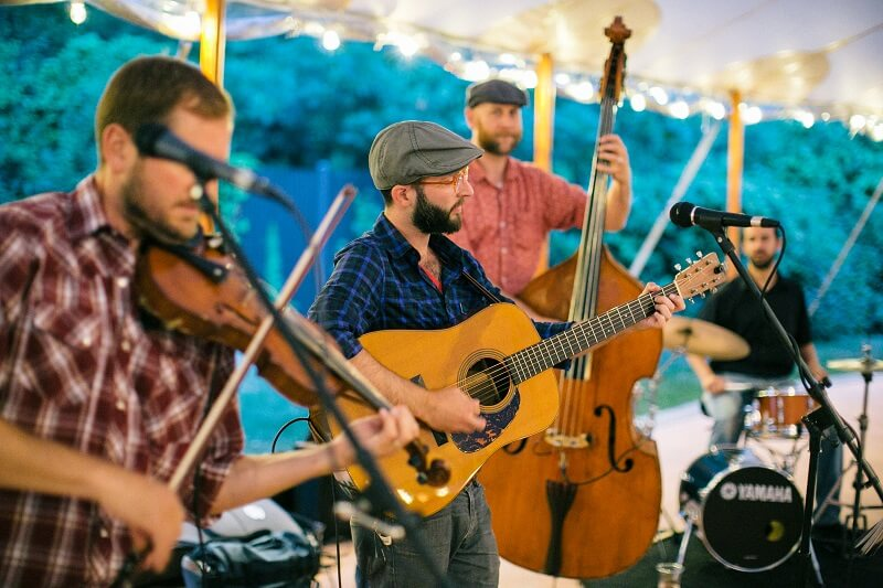 North Shore Summer Music Festivals