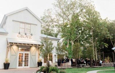 Meet and Retreat: Grove at Briar Barn Inn