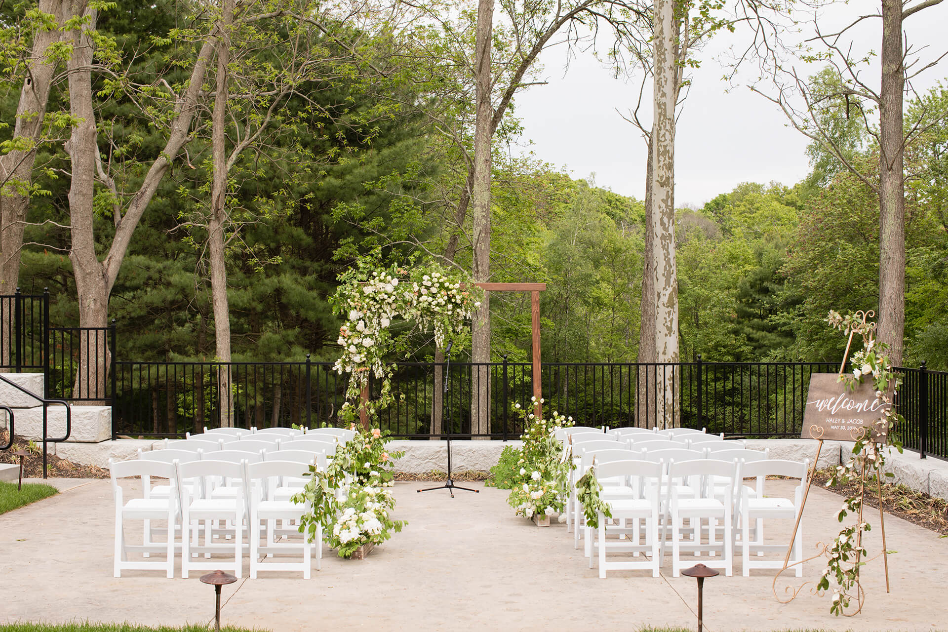 Micro-Weddings at Grove